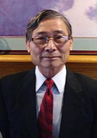 Dr Steve Lee 200x285