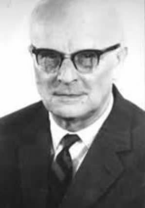 Karl Lohmann